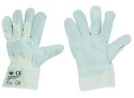 Handschuh Kernspaltleder Gr 10,5