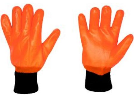 Stronghand Winterhandschuh Eskimo orange Gr 10,5 bei handwerker-versand.de günstig kaufen