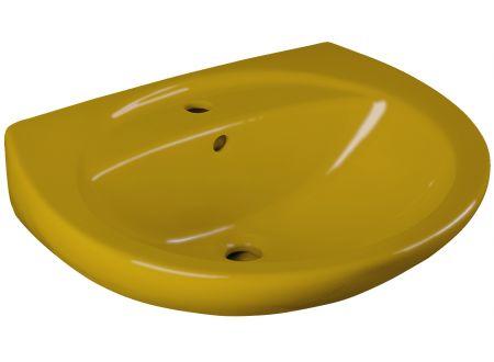 Conmetall-Meister Waschtisch Emotion curry 60cm