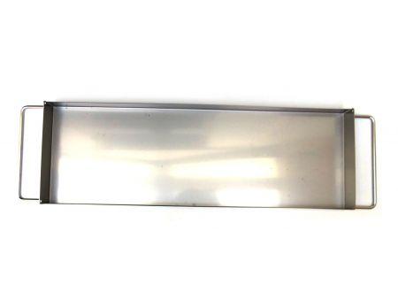 Thüros THÜROS Fettauffangschale für Grillfläche 40x60 cm bei handwerker-versand.de günstig kaufen