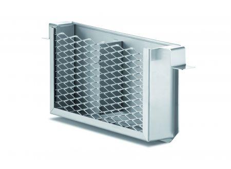 Thüros THÜROS Kohleschacht für Seitenhitze für Grillfläche 35x35 cm bei handwerker-versand.de günstig kaufen