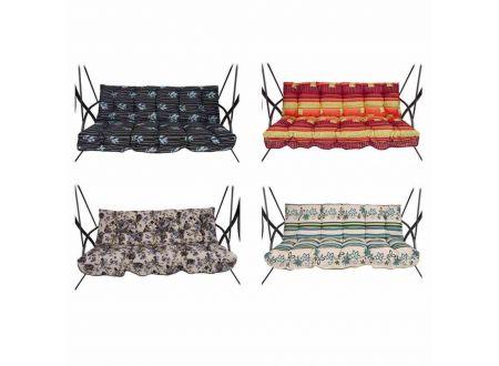 auflage zu hollywoodschaukel santa cruz kaufen. Black Bedroom Furniture Sets. Home Design Ideas