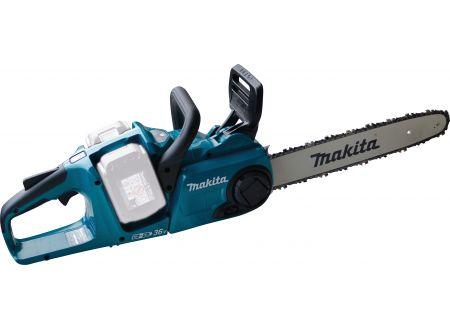 Makita DUC353Z Akku-Kettensäge 2x18 V (ohne Akku+Ladegerät) bei handwerker-versand.de günstig kaufen