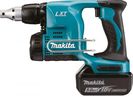 Makita DFS450RTJ Akku-Schnellbauschrauber 18 V / 5,0 Ah bei handwerker-versand.de günstig kaufen