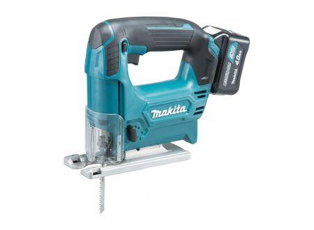 Makita JV101DSMJ Akku-Pendelhubstichsäge 10,8 V / 4,0Ah, 2 Akkus und La bei handwerker-versand.de günstig kaufen