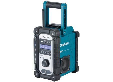 Makita Akku-Baustellenradio 7,2 V - 18 V