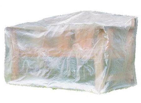 schutzh lle classic f r 2er gartenbank kaufen. Black Bedroom Furniture Sets. Home Design Ideas
