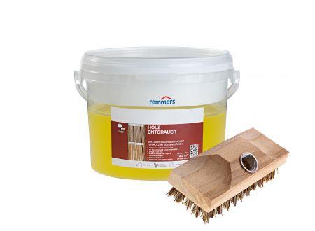 Holz-Entgrauer bei handwerker-versand.de günstig kaufen