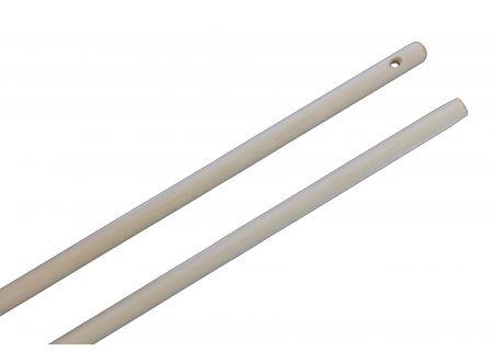 Holzstiel 130 cm, mit Konus,d=24mm