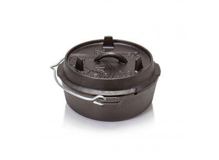 Petromax Feuertopf 3qt Dutch Oven