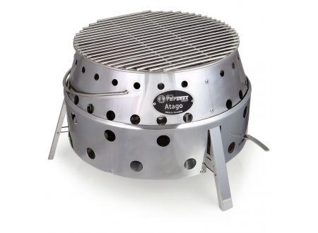 Petromax Ofen und Feuerschale Petromax Atago