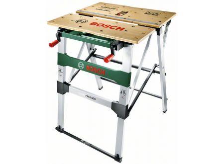 Bosch Arbeitstisch PWB 600 bei handwerker-versand.de günstig kaufen