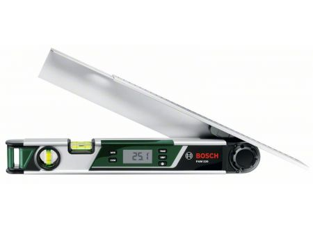 Bosch Winkelmesser PAM 220