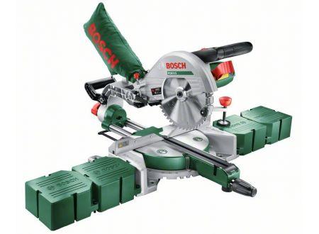 Bosch Kapp- und Gehrungssäge PCM 8 S, mit Zugfunktion