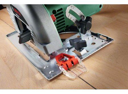 Bosch Handkreissäge PKS 40, mit Kreissägeblatt Optiline Wood