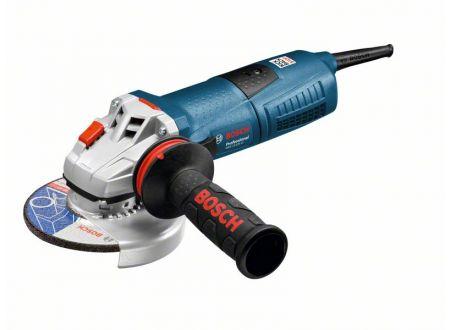 Bosch Winkelschleifer GWS 13-125 CI, mit Schnellspannmutter SDS bei handwerker-versand.de günstig kaufen