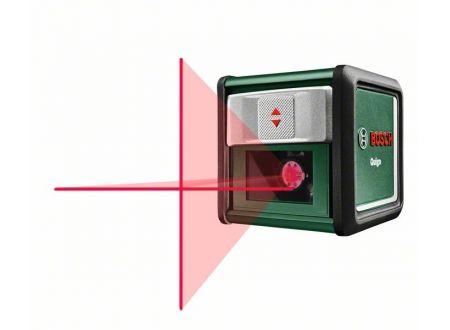 Bosch Kreuzlinien-Laser Quigo bei handwerker-versand.de günstig kaufen