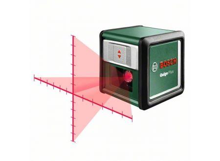 Kreuzlinien-Laser Quigo Plus