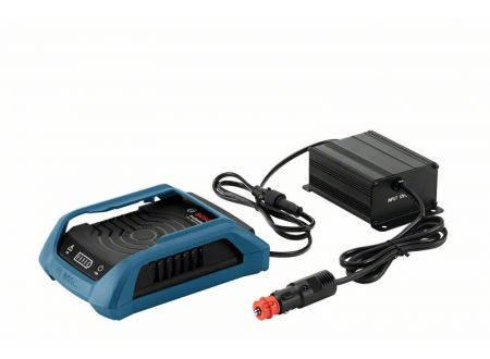 Bosch Autoladegerät GAL 1830 W-DC Wireless Charging