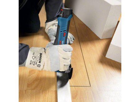 Bosch Akku-Multi-Cutter GOP 12 V-28, mit 1 Tauchsägeblatt AIZ 32 APB bei handwerker-versand.de günstig kaufen