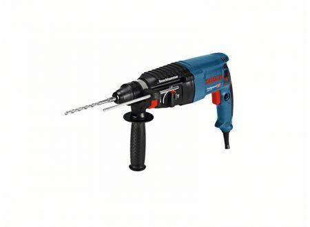 Bosch Bohrhammer mit SDS-plus GBH 2-26