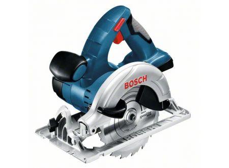 Bosch Akku-Kreissäge GKS 18 V-LI, mit 2 x 5,0 Ah Li-Ion Akku, L-BOXX bei handwerker-versand.de günstig kaufen