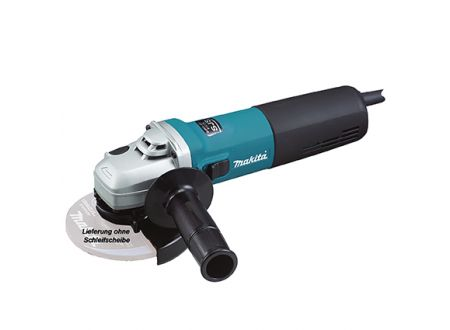 Makita Winkelschleifer 125 mm, 1.100 W
