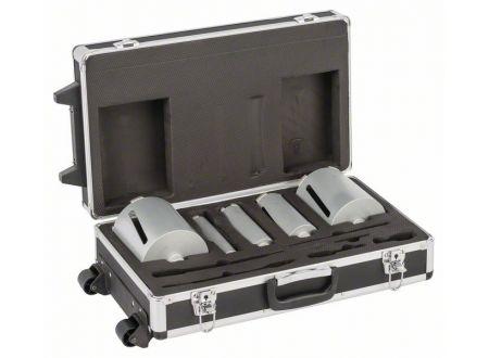 Bosch 5tlg. Diamanttrockenbohrkronen-Set G 1/2 bei handwerker-versand.de günstig kaufen