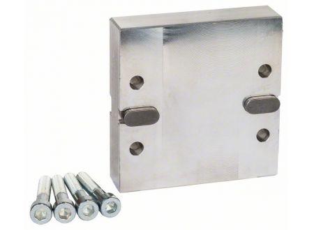 Adapterplatte für 350 mm Bohrkronen (extender)