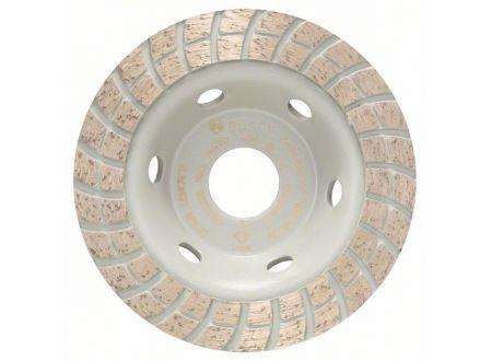 Bosch Diamanttopfscheibe Standard for Concrete Turbo bei handwerker-versand.de günstig kaufen