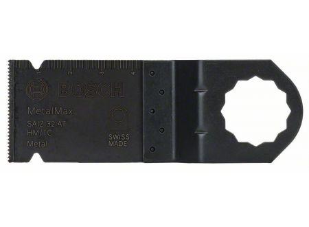 Bosch Carbide Tauchsägeblatt SAIZ 32 AT Metal bei handwerker-versand.de günstig kaufen