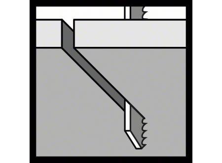 Bosch Stichsägeblatt T 1044 HP bei handwerker-versand.de günstig kaufen