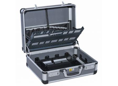 Allit AG Service- und Montagekoffer Allit AluPlus 44-1