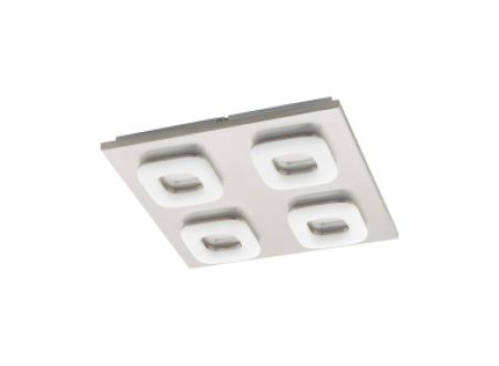 EGLO LED-Deckenleuchte Litago