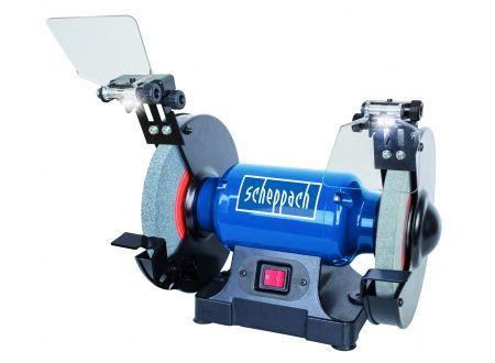 Scheppach Schleifmaschine 8 Sm200L 230V/50Hz bei handwerker-versand.de günstig kaufen