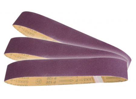Scheppach Schleifband-Set 686X50Mm K60/120/180 Satz = Je 3 Stück bei handwerker-versand.de günstig kaufen