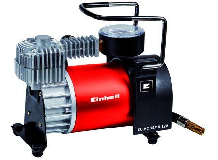 Einhell Auto-Kompressor CC-AC 35/10 12V bei handwerker-versand.de günstig kaufen
