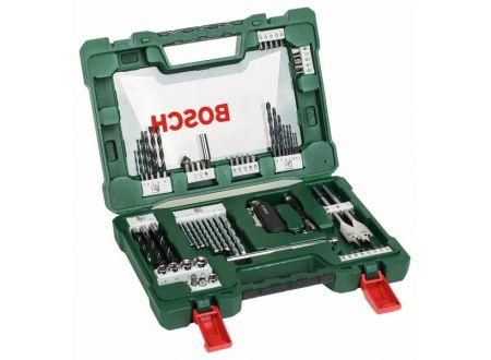 Bosch V-Line Bohrer- und Bit-Set, 68-teilig bei handwerker-versand.de günstig kaufen