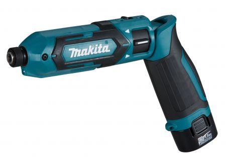 Makita Akku-Knickschlagschrauber 7,2 V bei handwerker-versand.de günstig kaufen