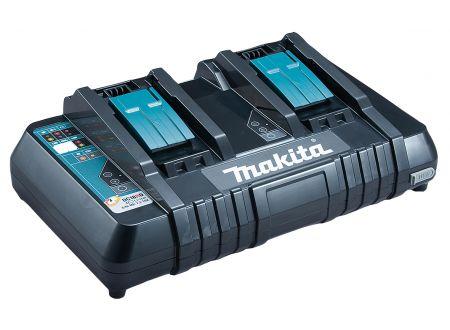 Makita 2-fach Ladegerät DC18RD bei handwerker-versand.de günstig kaufen