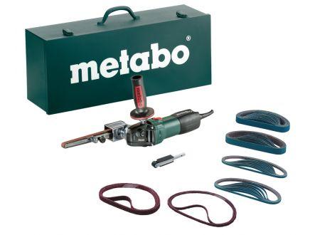 Metabo Bandfeile BFE 9 20 Set