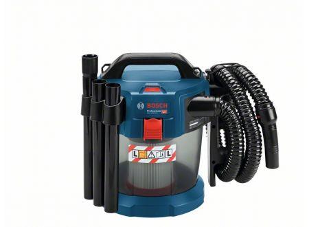 Bosch Akku-Nass-Trockensauger GAS 18V-10 L bei handwerker-versand.de günstig kaufen
