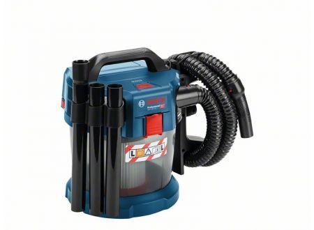 Bosch Akku-Staubsauger GAS 18V-10 L Kit