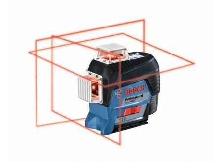 Bosch Linienlaser GLL 3-80 C