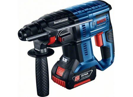 Bosch Akku-Bohrhammer mit SDS plus GBH 18V-20 Solo Version bei handwerker-versand.de günstig kaufen