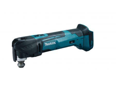 Makita Akku-Multifunk.Werkzeug 18,0V , Solo bei handwerker-versand.de günstig kaufen