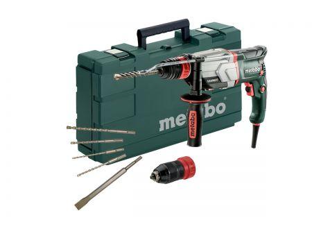Metabo Multihammer UHE 2660-2 Quick-Set bei handwerker-versand.de günstig kaufen