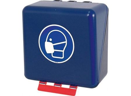 SECU-Box Aufbewarhrungs-Box SECU MidiStandard für leichten Atemschutz bei handwerker-versand.de günstig kaufen