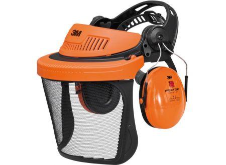 3M Kopfschutz-Kombination G500 bei handwerker-versand.de günstig kaufen