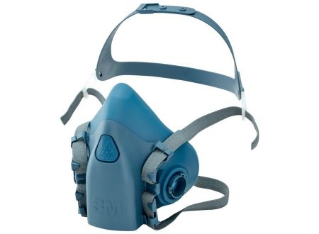 3M Atemschutzhalbmaske 7502, Gr. M